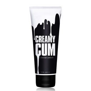 LUBRIFIANT Lubrifiant intime Creamy Cum