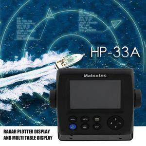 VAISSELLE DE CUISINE MARINE Haute sensibilité professionnelle Navigateur GPS m