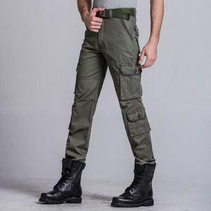 Pantalon homme - Achat   Vente Pantalon Homme pas cher - Cdiscount ... 1f072253dfc2
