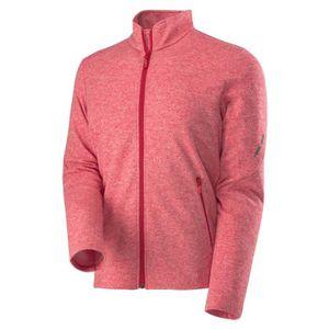 BLOUSON MANTEAU DE SPORT Vêtements homme Vestes polaires Head Syst-l Fleece 659093b41417