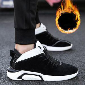 CUSSELEN Sneakers Homme De Marque De Luxe 2018 Meilleure Qualité Chaussure résistantes à l'usure Adulte Blanc Blanc - Achat / Vente basket  - Soldes* dès le 27 juin ! Cdiscount