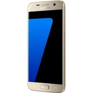 SMARTPHONE RECOND. Samsung S7 Or 32GB Smartphone Débloqué (Reconditio