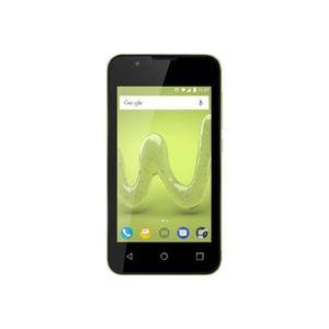 SMARTPHONE Wiko SUNNY 2 Smartphone double SIM 3G 8 Go microSD