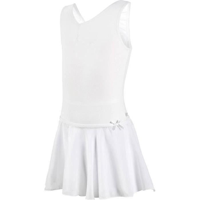 GO SPORT Robe de Danse PŒma Enfant Fille