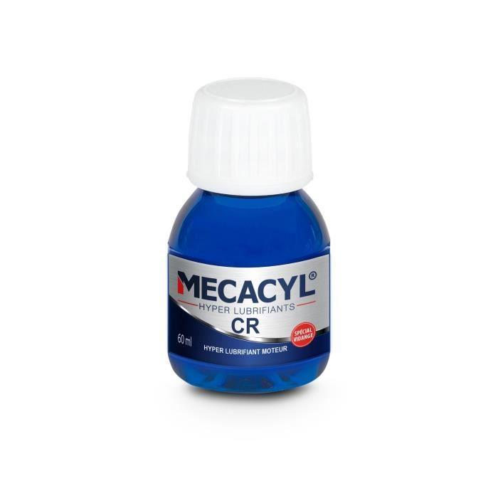 MECACYL CR Hyper-Lubrifiant tous moteurs 4 temps - 60ml