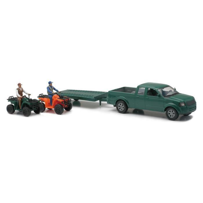 NEW RAY PickUp et Accessoires - Miniature - 54 cm