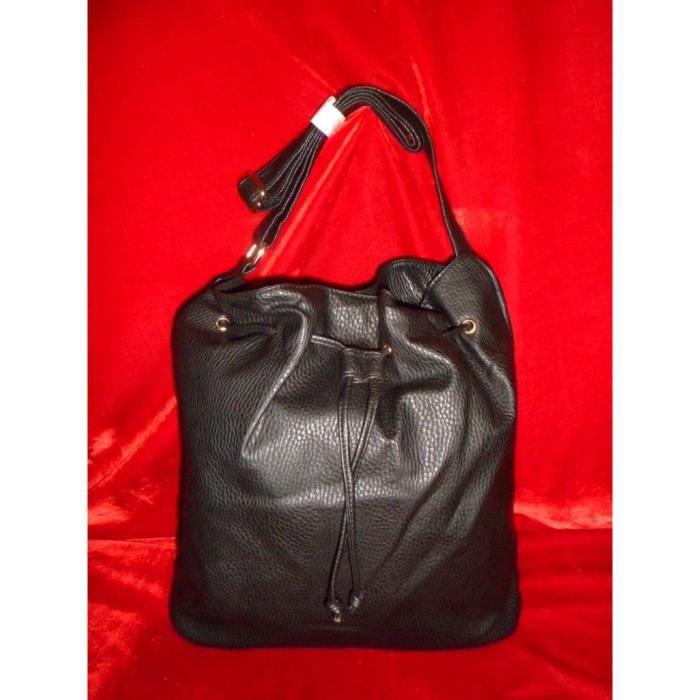 En Sac Fashion Achat Noir Bandouliere Vente Bourse Forme A De Lq4R5A3j