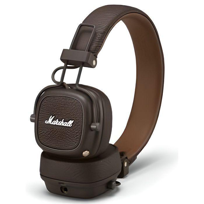 Marshall Major Iii Marron Bluetooth