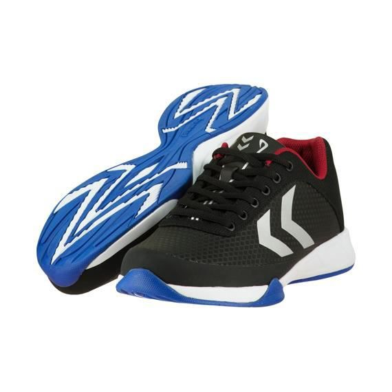 Play Cdiscount Chaussures cher Hummel Roots Prix pas Y7gybfv6