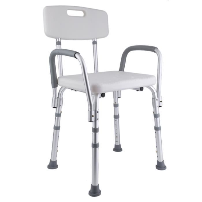 assise bain douche tabouret de douche rglable chaise pour salle