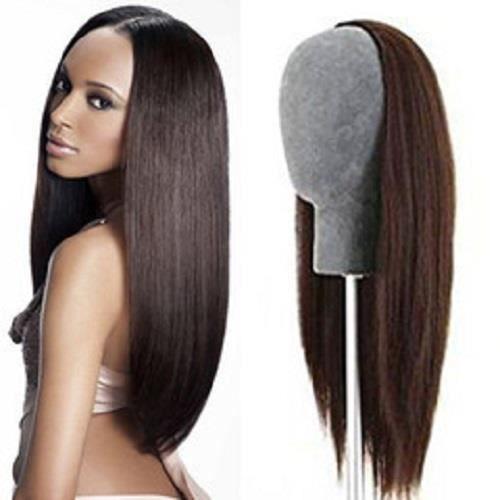 3-4 Lace Wig Perruque Cheveux Naturel 100