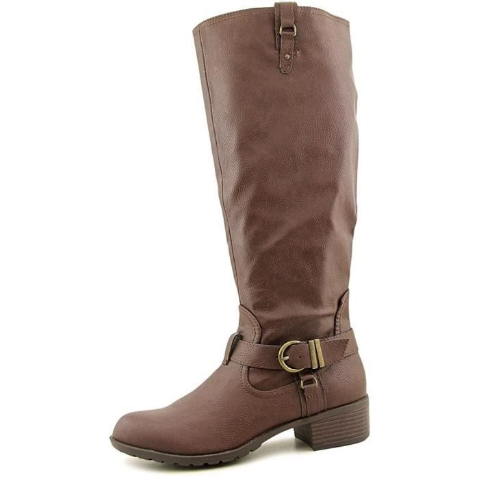 Rampage Intense Dress Boots NIPHF Taille-38 1-2
