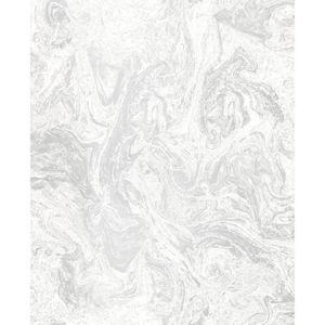 papier peint gris argent achat vente pas cher. Black Bedroom Furniture Sets. Home Design Ideas
