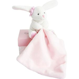 Lapin Achat Pas Doudou Vente Rose Cher 92WEHIYD