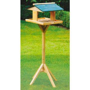COUVRE-CAGE - PERCHOIR Perchoir à oiseaux - 115x45x45 cm