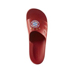 TONG Claquettes Bayern Munich Rouge