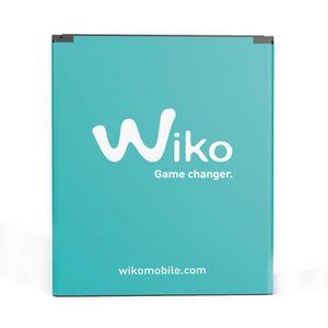 Batterie téléphone batterie origine pour WIKO BARRY / RAINBOW / BLOOM