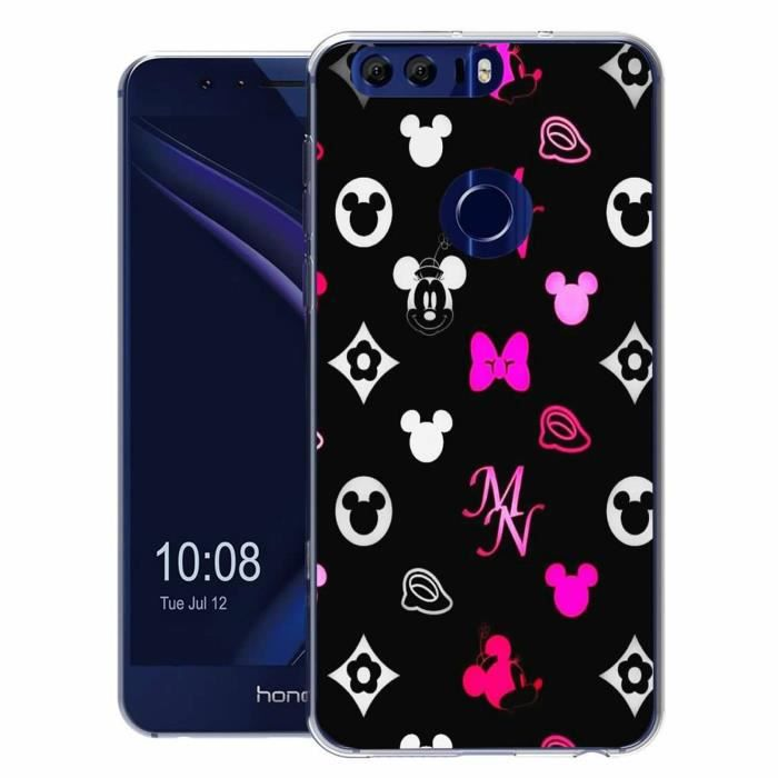 coque pour huawei honor 8