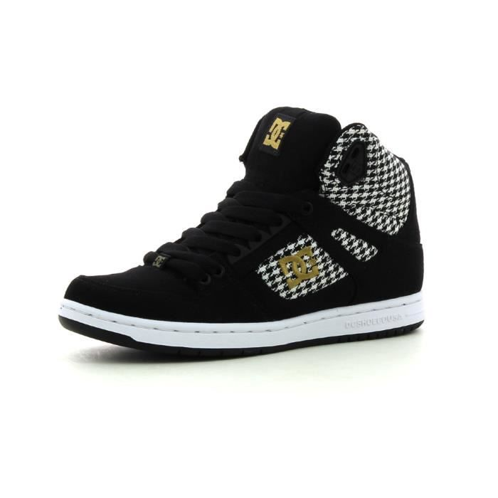 Dc Baskets montantes shoes Rebound High Se WsuYW