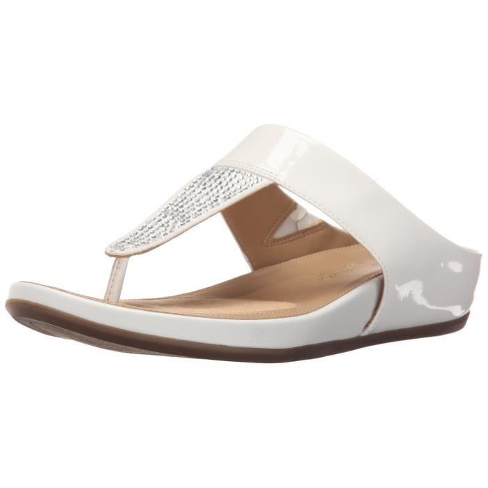 Naturalizer Sandale à glissière à glissière femme B4W7P