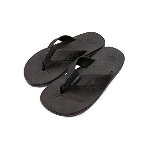 Volcom Draft Sandal Flip Flop I03LB Taille-46