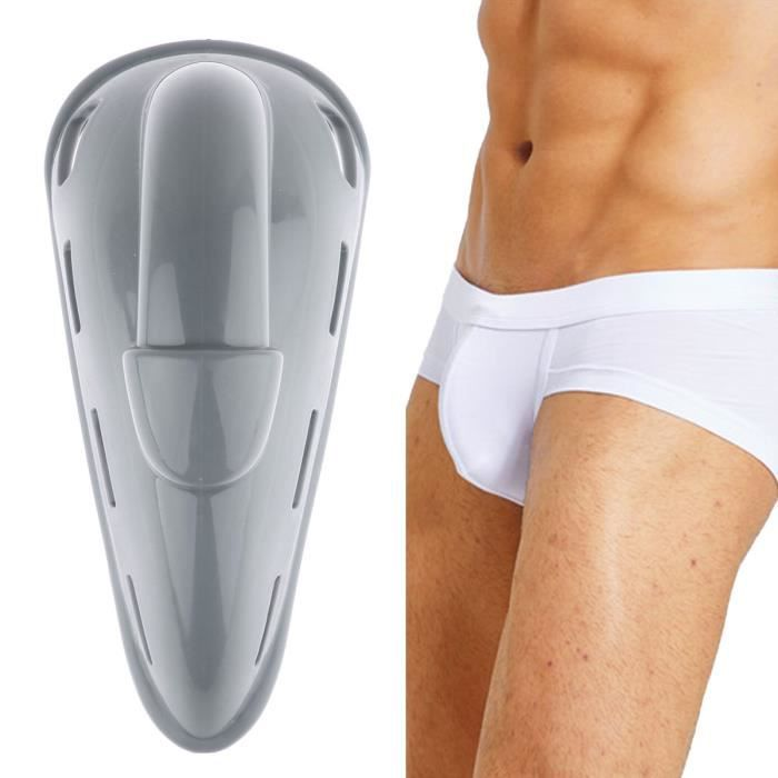 65d075e3994dd ... Maillots de bain Slips String Sexy. STRING - TANGA Push Up Homme  Enlarge Penis Bulge Pouch Protection.
