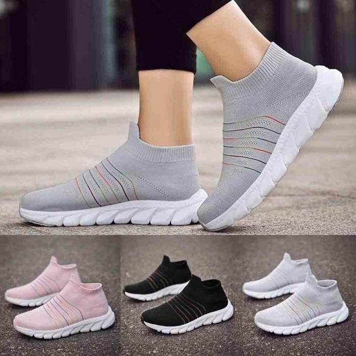 Chaussures de formateurs: Chaussures de formateurs Femme