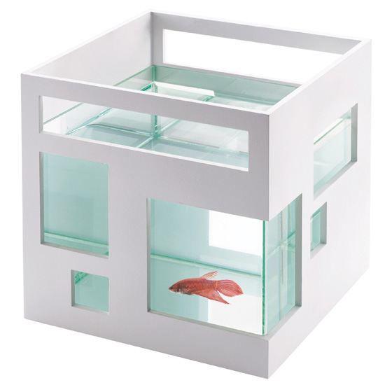 aquarium d co design umbra achat vente aquarium aquarium d co design umbra cdiscount. Black Bedroom Furniture Sets. Home Design Ideas