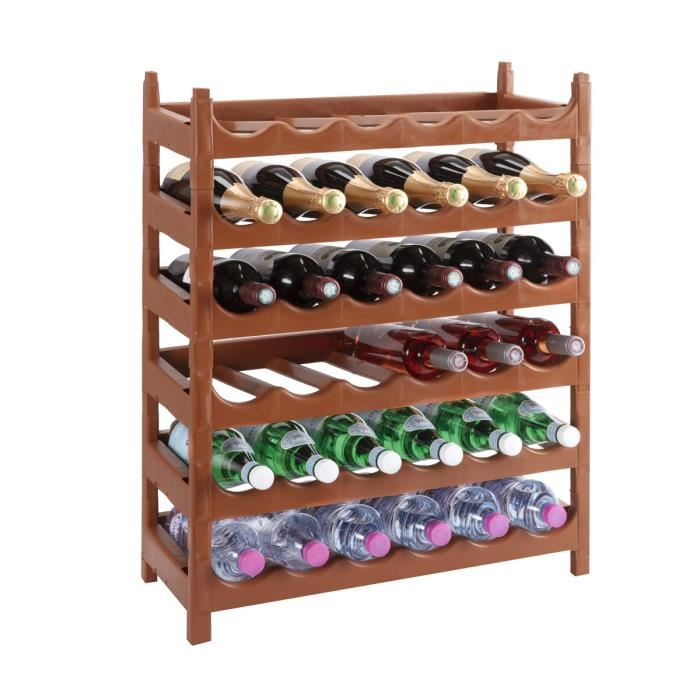 casier bouteille de vin achat vente pas cher. Black Bedroom Furniture Sets. Home Design Ideas