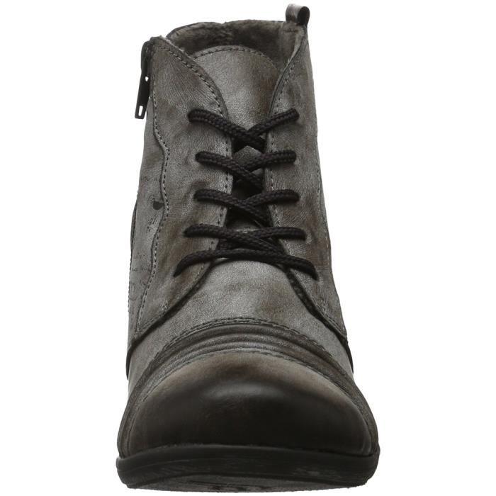 bottines / low boots d8771 femme remonte d8771 m2Yo2e4c3
