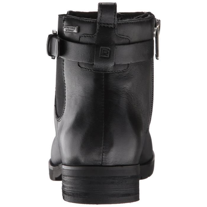 Chelsea Boot Tristina imperméable UMSFN Taille-36
