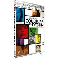 DVD FILM DVD Les couleurs du destin