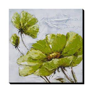 TABLEAU - TOILE  AONBAT Tableaux de peinture à l'huile Toile Peint