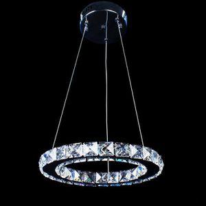 LUSTRE ET SUSPENSION Lustre en cristal 1 lumières ,plafond Luminaire, l