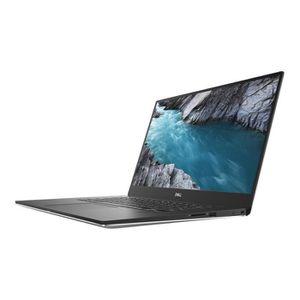 ORDINATEUR PORTABLE Dell XPS 15 9570 Core i7 8750H - 2.2 GHz Win 10 Pr