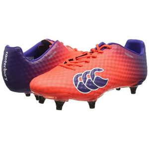 CHAUSSURES DE RUGBY CANTERBURY Chaussures de Rugby Speed Elite 6 Stud