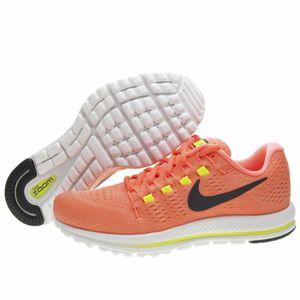 Femme Baskets Rose Nike Achat Vomero Running Orange De ul1TFKc3J