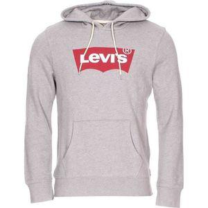 Sweat Levi s - Achat   Vente Sweat Levi s pas cher - Cdiscount 8ec00276c42