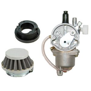 FILTRE A AIR NEUFU Filtre à air Carburateur Carb Pour 49cc 47cc