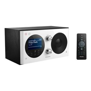 RADIO CD CASSETTE Philips AE8000/10 - Radio portable DAB+, Tuner FM