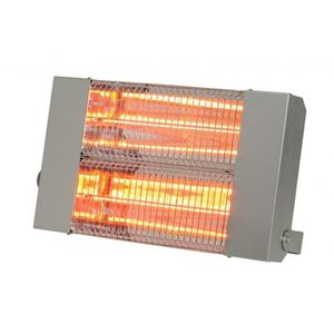 RADIATEUR DAPPOINT Chauffage Radiant Infrarouge SOVELOR Lectrique