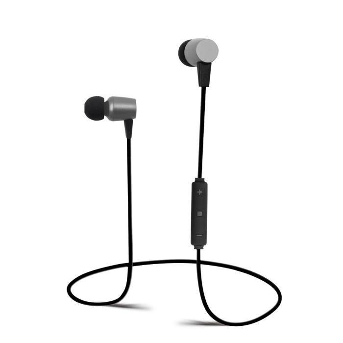 Casque Sans Fil Bluetooth Écouteur Stéréo Sport Pour Iphone Gy