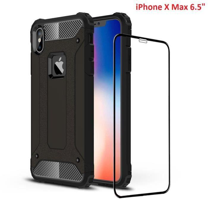 x max iphone coque