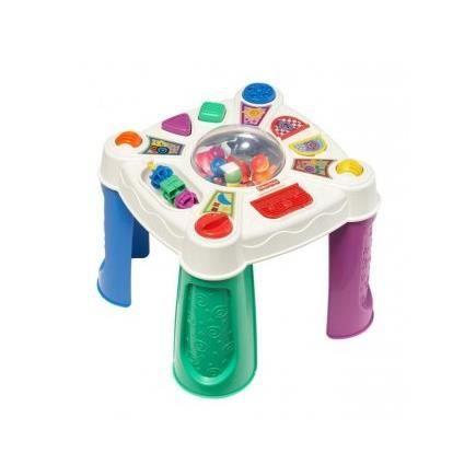 table multi activite achat vente jeux et jouets pas chers. Black Bedroom Furniture Sets. Home Design Ideas