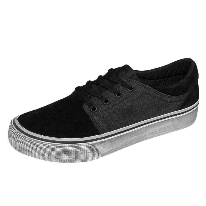 DC Femme Chaussures / Baskets Trase TX SE