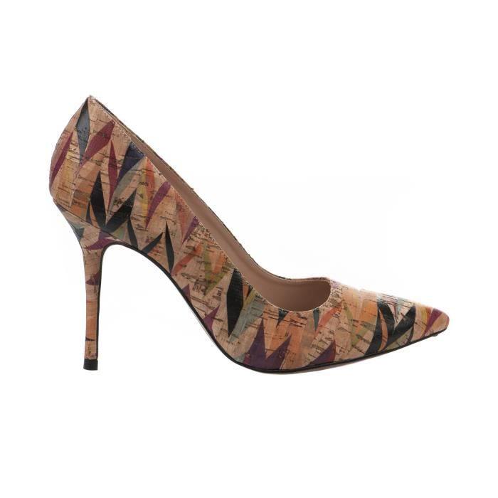 Escarpins femme - STYME - Multicolore - 81075 - Millim