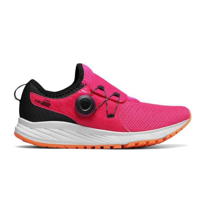 Chaussures femme Running New Balance Fuel Core Sonic