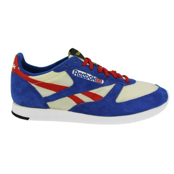 Mode Cu Sneakers Achat London Tc Homme Bleu Reebok Chaussures 0ZNnOk8XwP