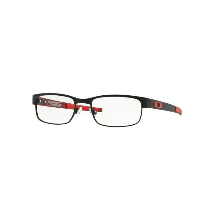 Lunettes de vue Oakley Homme CARBON PLATE OX5079 507904 Noire 53 x 30,7 dca98e1265b0