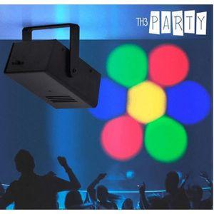 projecteur led jeu de lumiere multicolor fete soir Résultat Supérieur 15 Nouveau Eclairage sono Photographie 2017 Pkt6